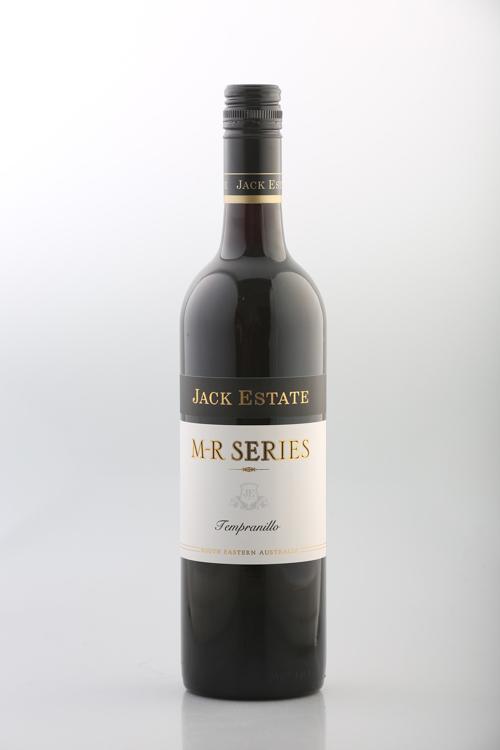 Jack Estate M-R Series Tempranillo Wine