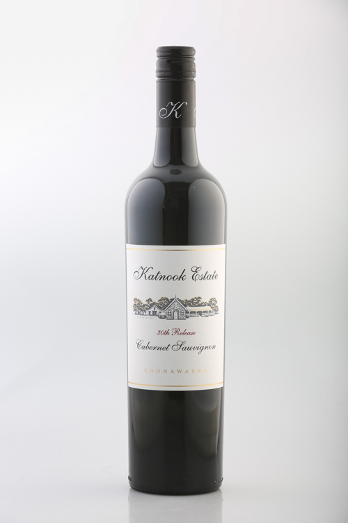 Katnook Estate Cabernet Sauvignon Wine - Sunraysia Cellar Door - Mildura