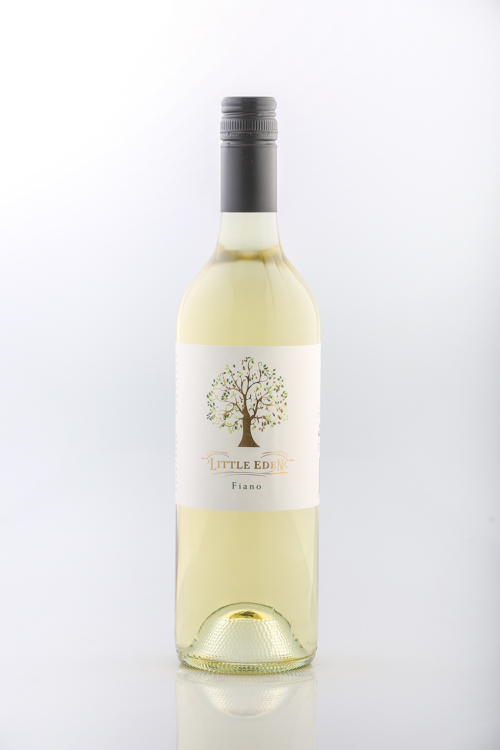 Little Eden Fiano Wine
