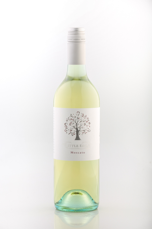 Little Eden Moscato Wine - Sunraysia Cellar Door - Mildura