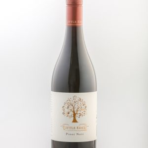 Little Eden Pinot Noir Wine - Sunraysia Cellar Door - Mildura