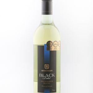 Mcguigan Black Label Sauvignon Blanc Wine - Sunraysia Cellar Door - Mildura