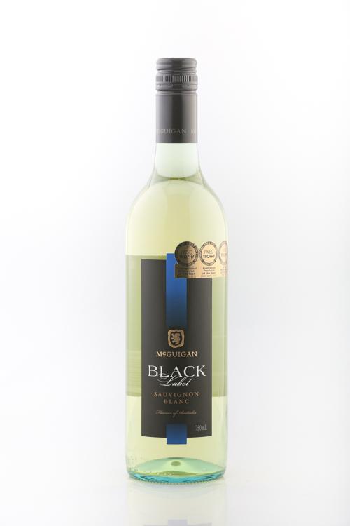 Mcguigan Black Label Sauvignon Blanc Wine