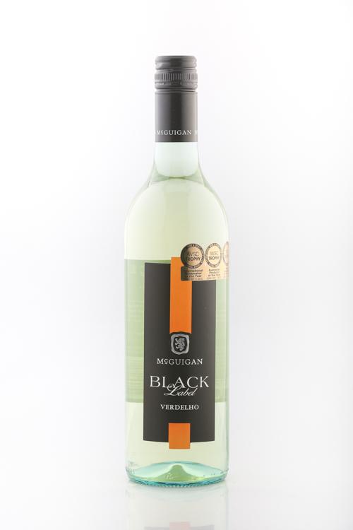 Mcguigan Black Label Verdelho Wine - Sunraysia Cellar Door - Mildura
