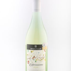 Mcguigan Expressions Moscato Wine - Sunraysia Cellar Door - Mildura