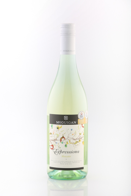 Mcguigan Expressions Moscato Wine