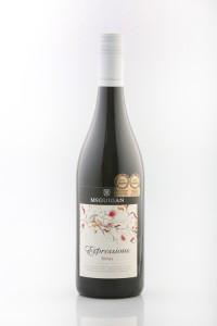Mcguigan Expressions Shiraz Wine - Sunraysia Cellar Door - Mildura