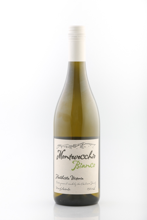 Montevecchio Bianco Wine - Sunraysia Cellar Door - Mildura