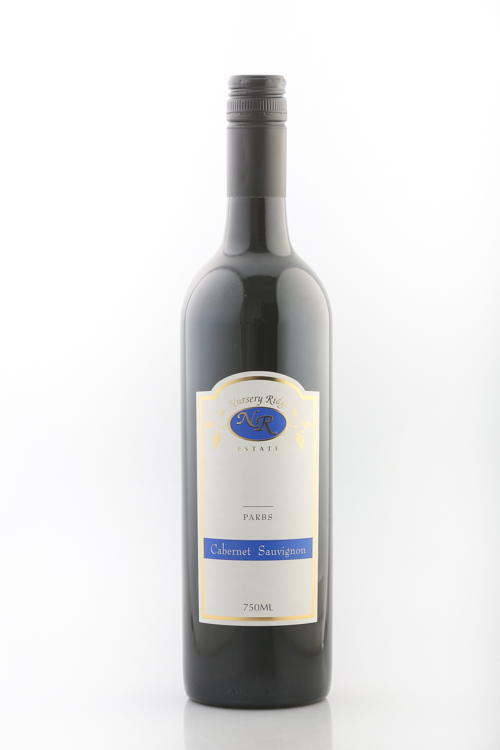 Nursery Ridge Cabernet Sauvignon Wine - Sunraysia Cellar Door - Mildura