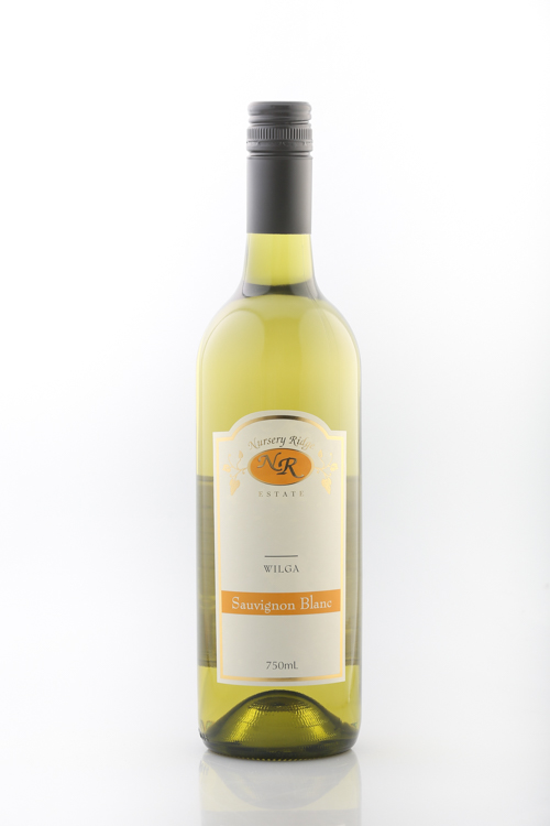Nursery Ridge Sauvignon Blanc Wine