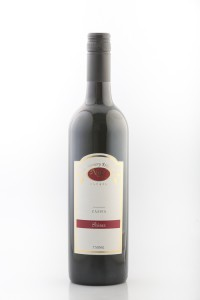Nursery Ridge Shiraz Wine - Sunraysia Cellar Door - Mildura