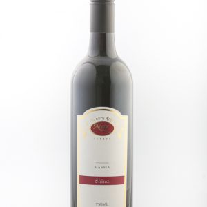Nursery Ridge Shiraz Wine - Sunraysia Cellar Door - Mildura