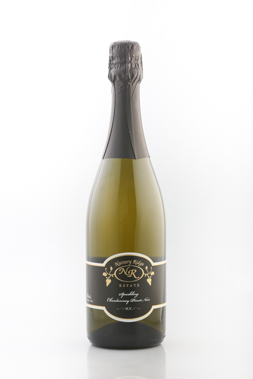 Nursery Ridge Sparkling Chardonnay