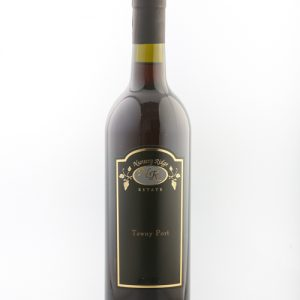 Nursery Ridge Tawny Port wine - Sunraysia Cellar Door - Mildura