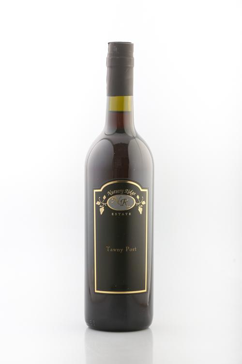 Nursery Ridge Tawny Port wine