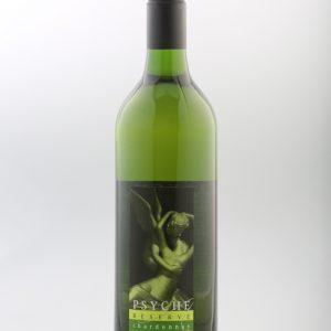 Psyche Reserve Chardonnay Wine - Sunraysia Cellar Door - Mildura