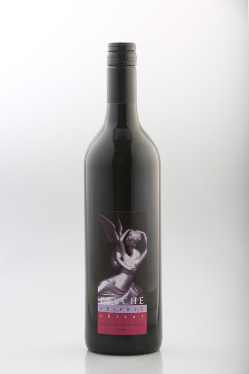 Psyche Reserve Shiraz Wine - Sunraysia Cellar Door - Mildura