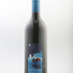 Psyche Reserve Smuggler Petit Verdot Wine - Sunraysia Cellar Door - Mildura