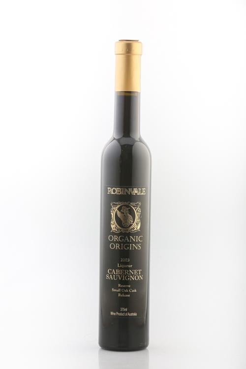 Robinvale Cabernet Sauvignon Wine - Sunraysia Cellar Door - Mildura