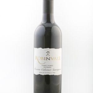 Robinvale Cellar Reserve Cabernet Sauvignon Wine - Sunraysia Cellar Door - Mildura