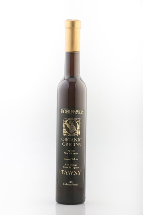 Robinvale Tawny Wine - Sunraysia Cellar Door - Mildura