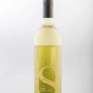 Salisbury Semillon Savignon Blanc Wine - Sunraysia Cellar Door - Mildura