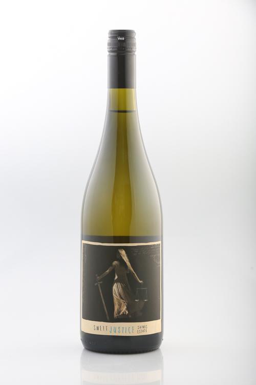 Shinas Estate The Justice Wine