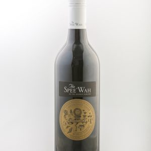 Spee Wah Cabernet Petit Verdot Wine - Sunraysia Cellar Door - Mildura