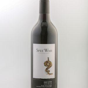 Spee Wah Deep River Shiraz Wine - Sunraysia Cellar Door - Mildura