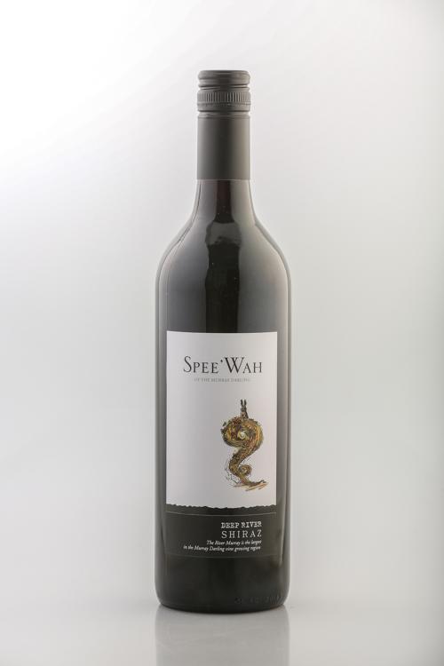 Spee Wah Deep River Shiraz Wine