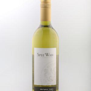 Spee Wah Sauvignon Blanc Semillon - Sunraysia Cellar Door - Mildura