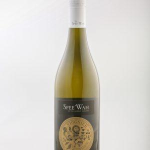 Spee Wah Viognier Wine - Sunraysia Cellar Door - Mildura