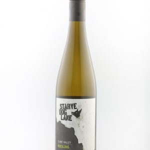 Starve Dog Lane Riesling Wine - Sunraysia Cellar Door - Mildura