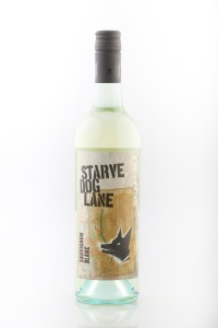 Starve Dog Lane Sauvignon Blanc Wine - Sunraysia Cellar Door - Mildura