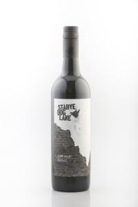 Starve Dog Lane Shiraz Wine - Sunraysia Cellar Door - Mildura