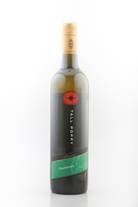 Tall Poppy Chardonnay Wine - Sunraysia Cellar Door - Mildura