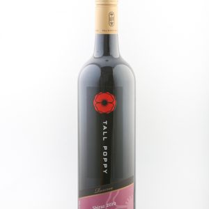 Tall Poppy Res Shiraz Wine - Sunraysia Cellar Door - Mildura