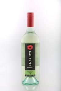 Tall Poppy Select Sauvignon Blanc Wine - Sunraysia Cellar Door - Mildura