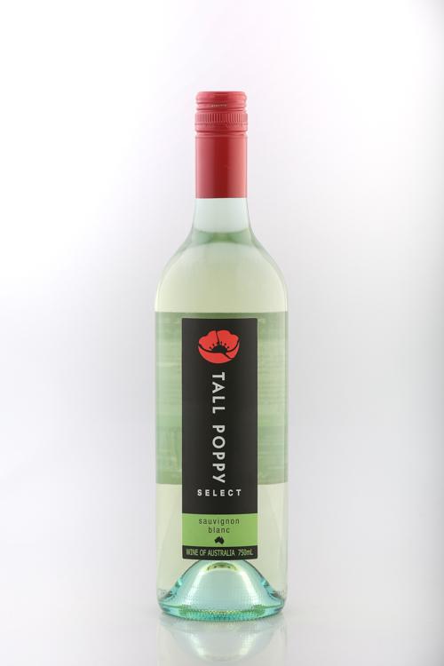Tall Poppy Select Sauvignon Blanc Wine