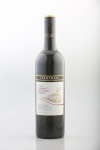 Trentham Estate Cabernet Sauvignon Merlot Wine - Sunraysia Cellar Door - Mildura