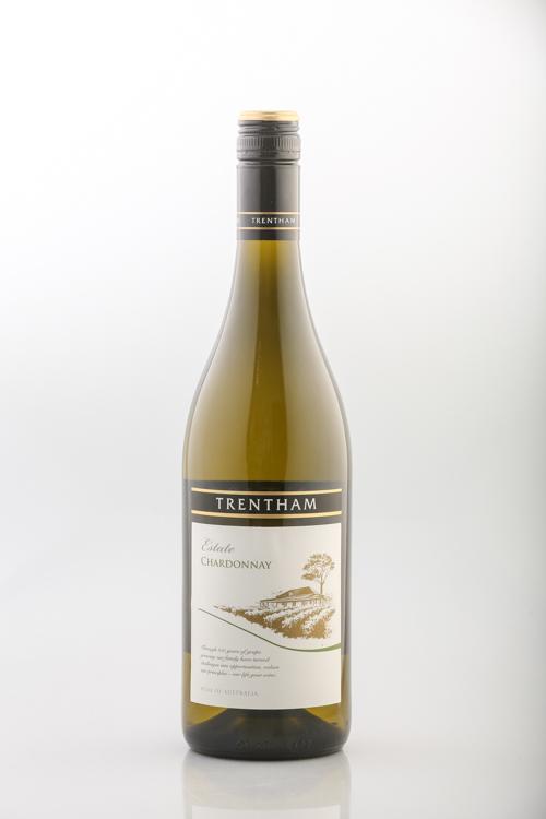 Trentham Estate Chardonnay Wine - Sunraysia Cellar Door - Mildura