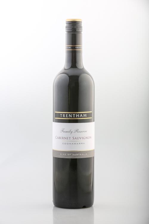 Trentham Estate Family Reserve Cabernet Sauvignon Wine - Sunraysia Cellar Door - Mildura