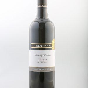 Trentham Estate Family Reserve Shiraz Wine - Sunraysia Cellar Door - Mildura