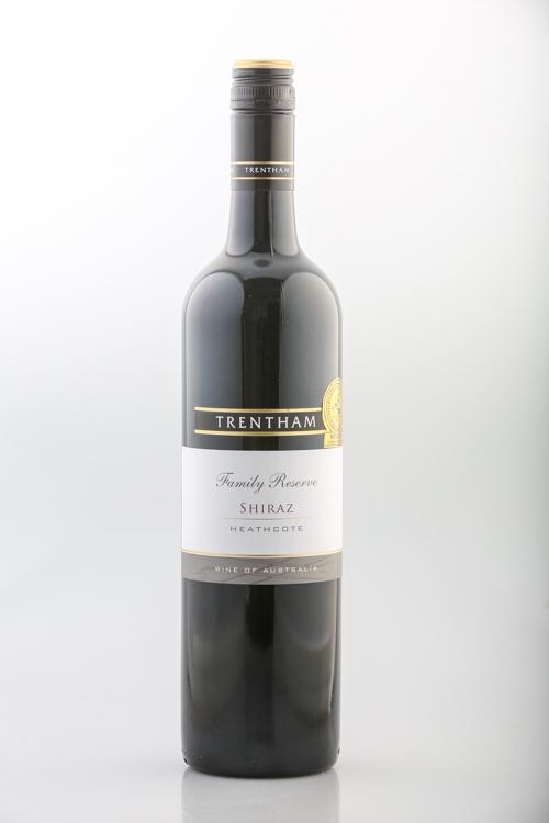Trentham Estate Family Reserve Shiraz Wine