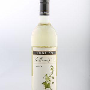 Trentham Estate La Famiglia Moscato Wine - Sunraysia Cellar Door - Mildura
