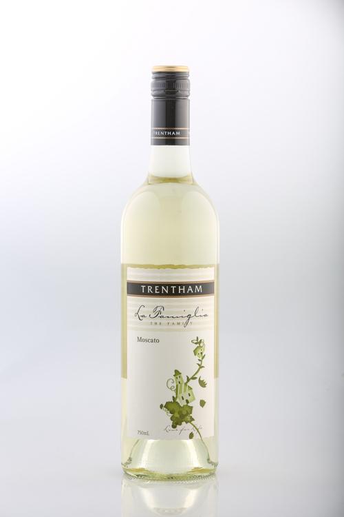 Trentham Estate La Famiglia Moscato Wine