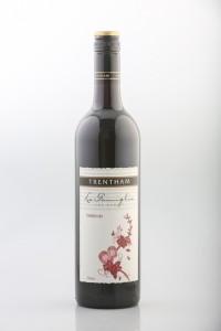 Trentham Estate La Famiglia Nebbiolo Wine - Sunraysia Cellar Door - Mildura
