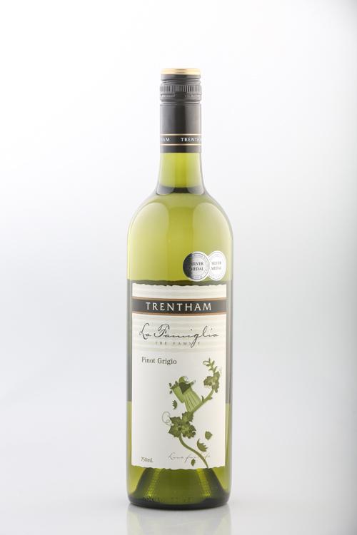 Trentham Estate La Famiglia Pinot Grigio Wine - Sunraysia Cellar Door - Mildura