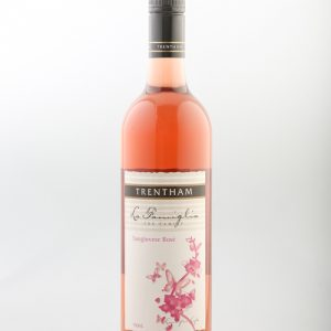 Trentham Estate La Famiglia Sangiovese Rose Wine - Sunraysia Cellar Door - Mildura