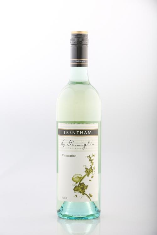 Trentham Estate La Famiglia Vermentino Wine